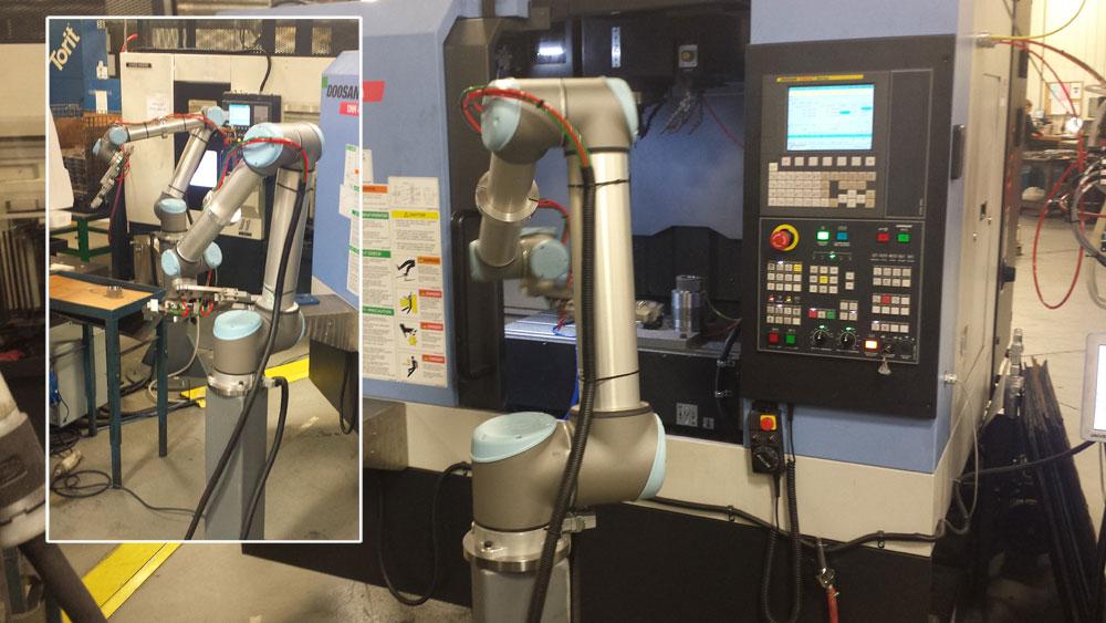 MSI - Robotics